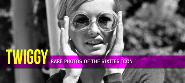 twiggy sixties icon rare photos time magazine