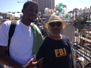 """Zay & """"FBI"""""""