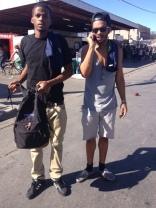 Zay & Glenn