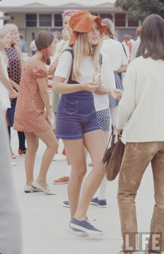 1960s 1970s Fashion TIME 002