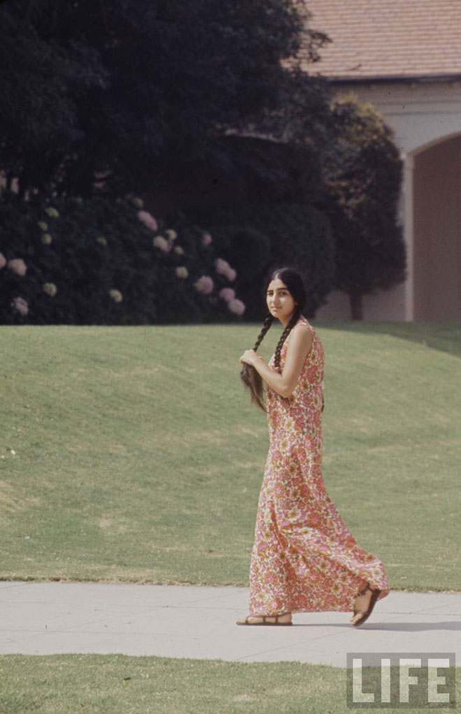 1960s 1970s Fashion TIME 004