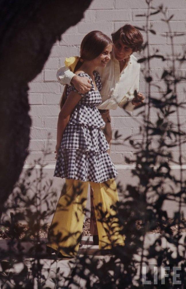 1960s 1970s Fashion TIME 009