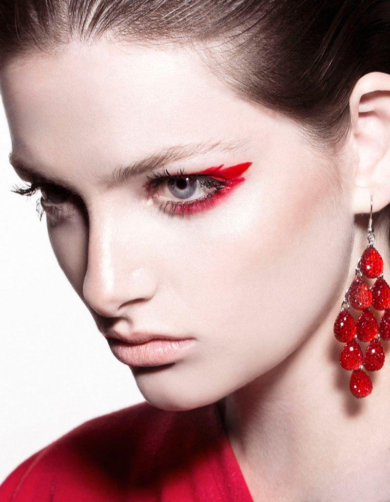 Makeup Artist aim sydney music