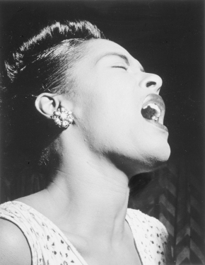 Happy Birthday, Billie Holiday