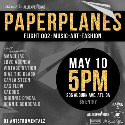 paperplanes may 10