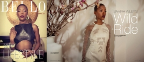 Praise The Lord OITNB Is Back + Samira Wiley For Bello Mag