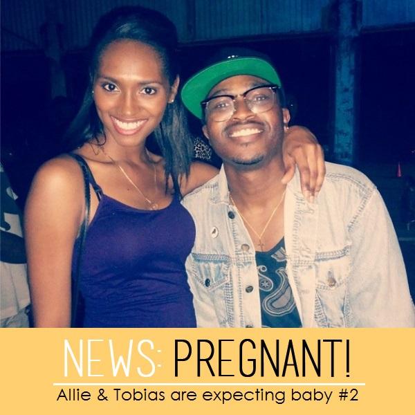 im pregnant