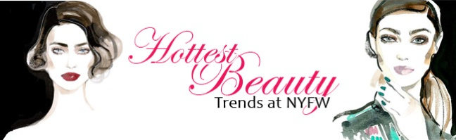 hottest beauty trends