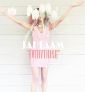 "R&B Songstress, JAHLAAM drops romantic single, ""Everything"""
