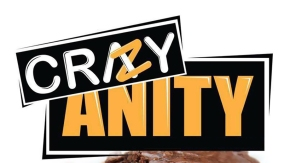 """Crazyanity"" Hilarious Premier inAtlanta!!"