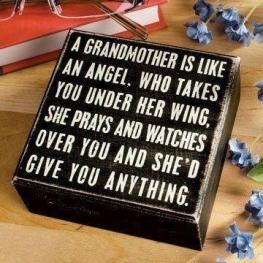 grandma quote 1