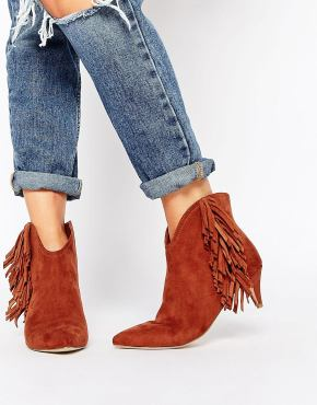 Style Watch: On Trend in the Fringe