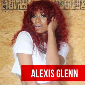 Alexis Glenn – #FBGM [NEWMUSIC]