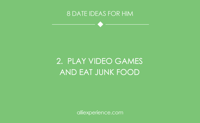 date idea for him 2