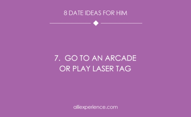 date idea for him 7