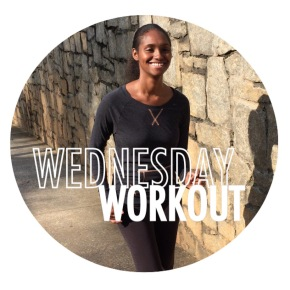 Quick 10-Minute Ab Workout  #WorkoutWednesday